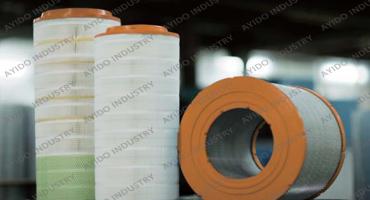 Ayido NanoHPF™ Air Filter – Nano Tech High Precision Air Filter
